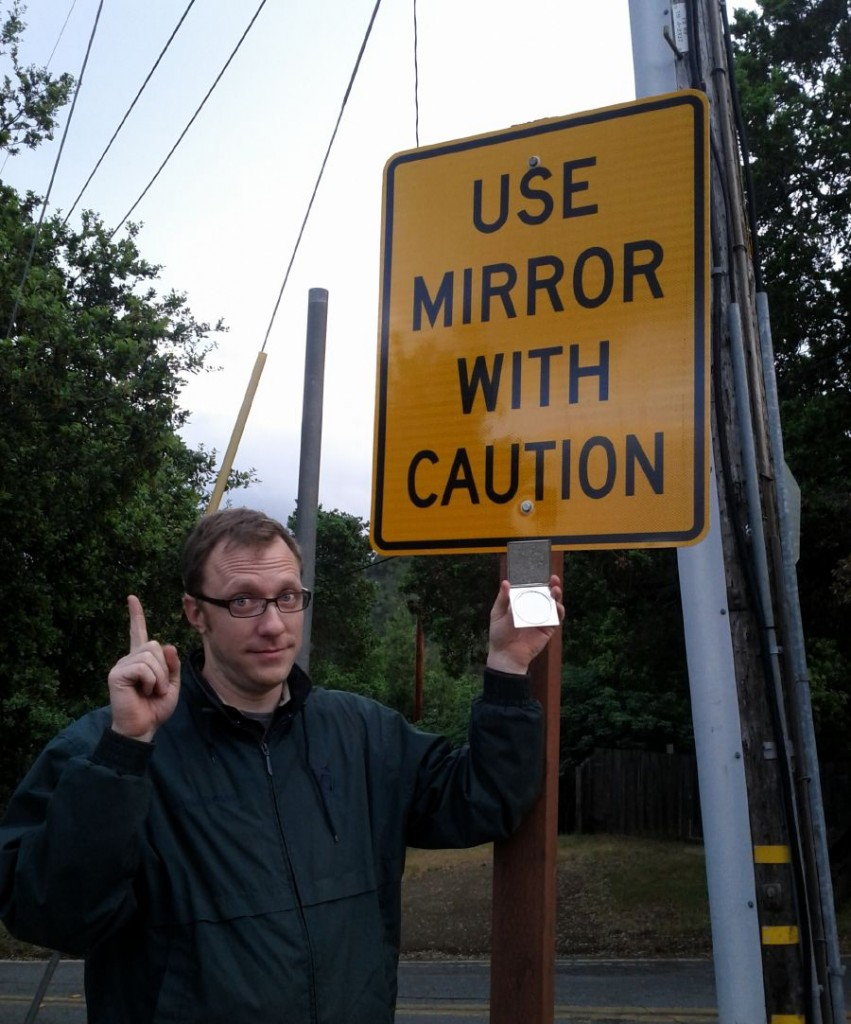 Use mirror with caution IMG_20130331_183759 copy