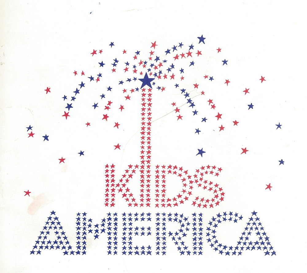 Kids America Logo